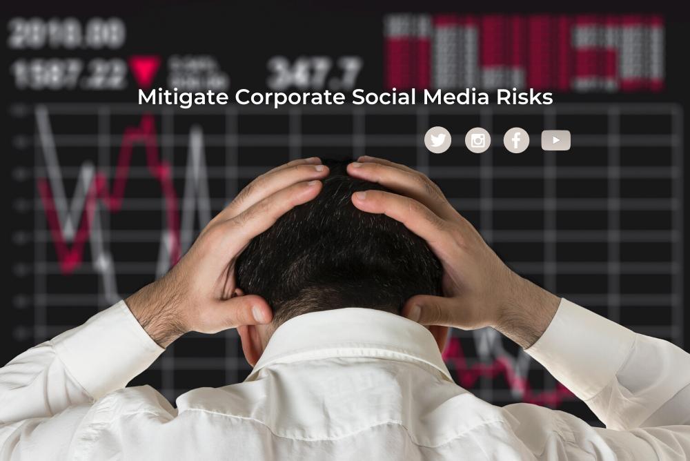 Mitigate Social Media Risks