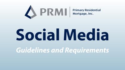Brandle- PRMI Social Media Compliance