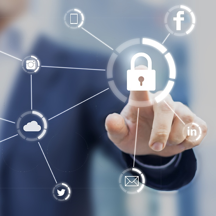 social media security best practices