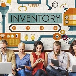 social media inventory