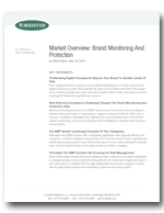 Forrester Brand Monitor Cover