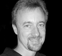 Chip Roberson, Founder and CEO
